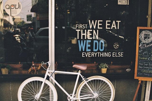 あさひ自転車とイオンバイクモール、どっちがいいの?