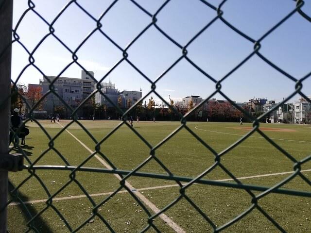 野球場・サッカー場
