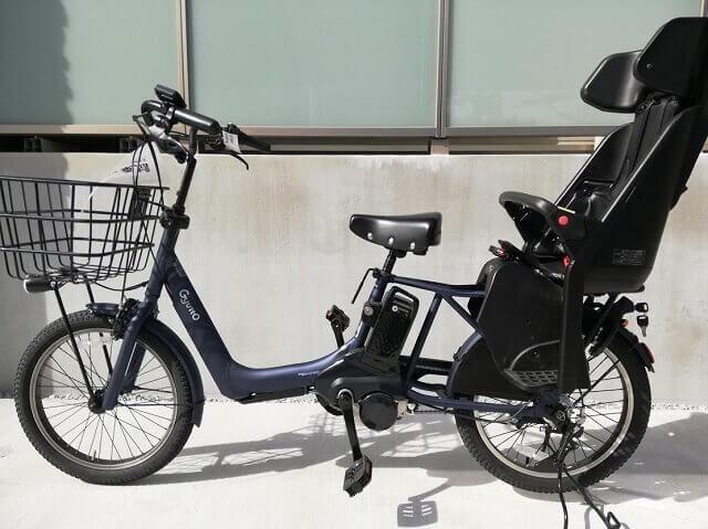 電動自転車のデメリット