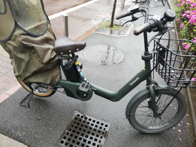 電動自転車は雨にぬれても大丈夫?大手メーカー3社の見解を紹介!