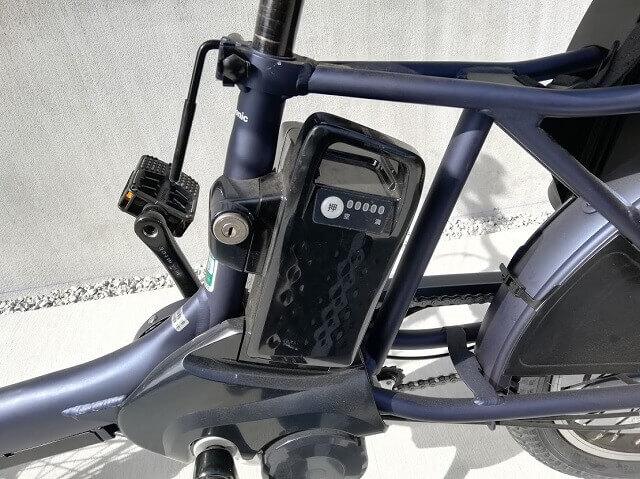 電動自転車のバッテリーでよくある質問