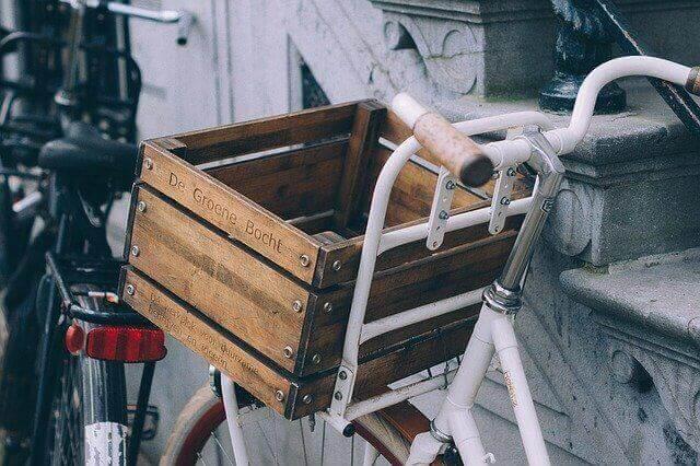 電動自転車のおすすめカゴ3選