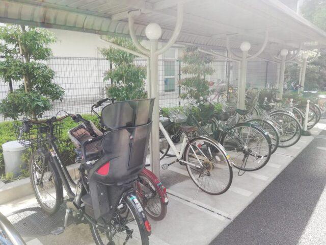 雨から電動自転車を守る4つの方法
