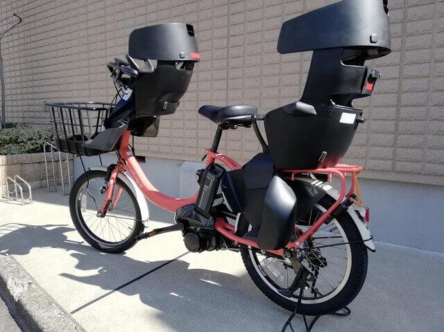 電動自転車にチャイルドシートを後付するときの5つの注意点