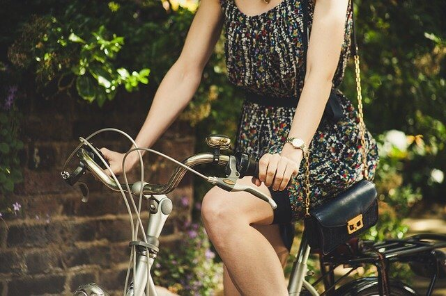 電動なし自転車(ママチャリ)にチャイルドシートを後付しても大丈夫?