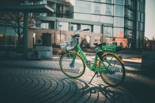 電動自転車を中古で買う時の選び方・注意点