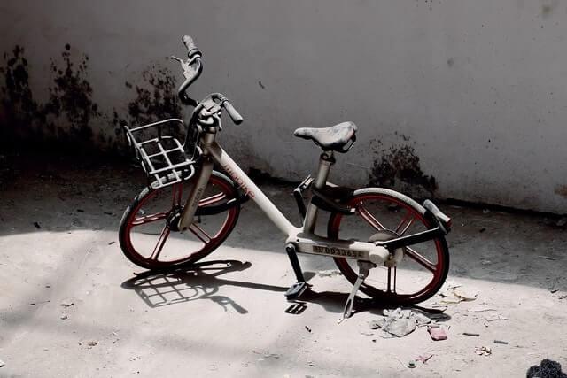 電動自転車の中品を見つける3つの方法