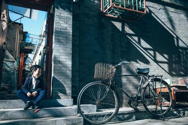 自転車の処分料金を安くする方法