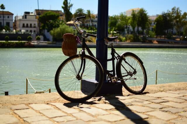 電動自転車の鍵をなくしてしまった時の対処法