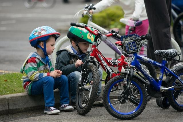 自転車に変身できるおすすめストライダー5選