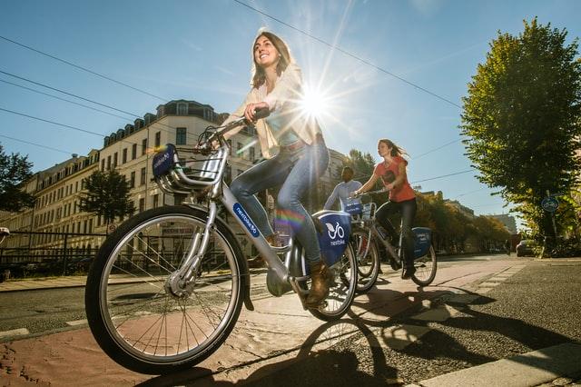 東京の子供乗せ電動自転車おすすめレンタルサービス