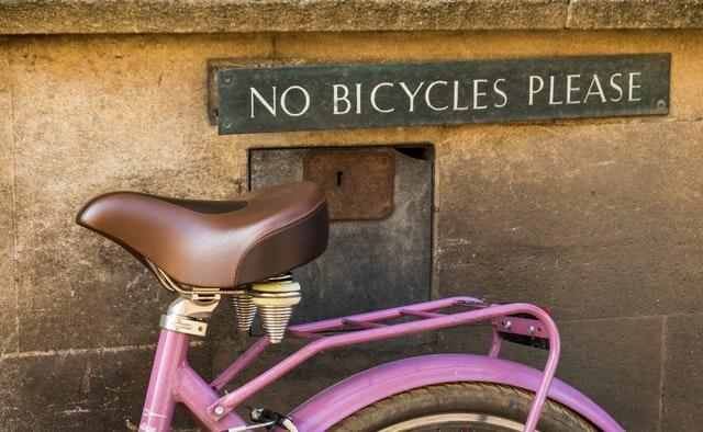もし、電動自転車の盗難被害に遭ってしまったら…