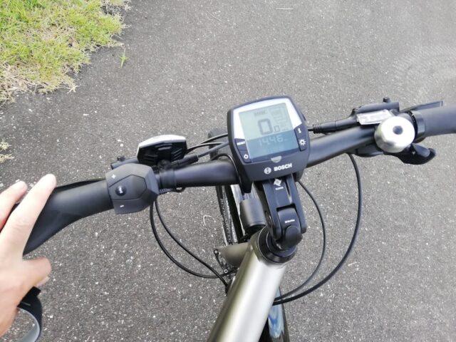 通勤やサイクリング