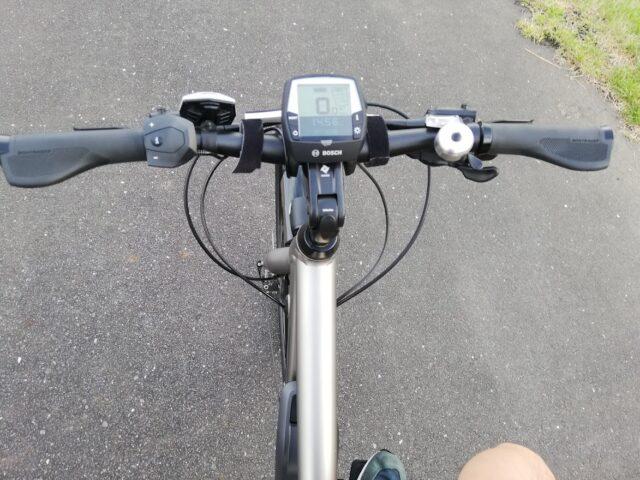 サイクリングが楽しめる