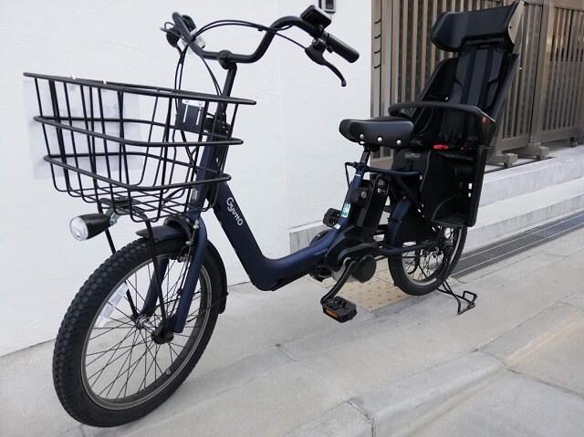 電動あり子ども乗せ自転車のおすすめはこれ