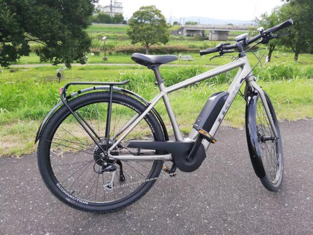 トレックのE-bike「Verve+2」の良かったところをレビュー