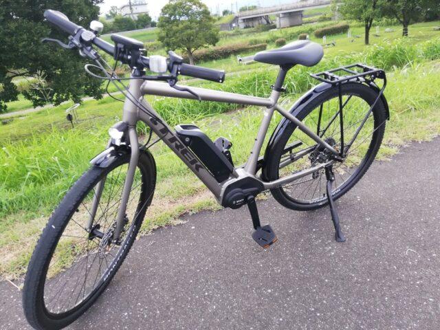 トレックのE-bike「Verve+2」の概要