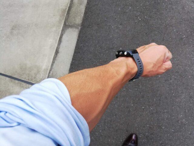 自転車で汗をかいてしまったときの3つの対処法