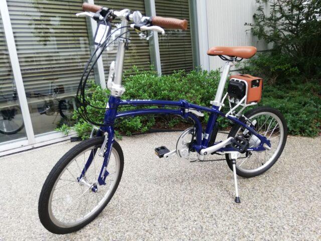 デイトナ電動自転車をおすすめする人・しない人