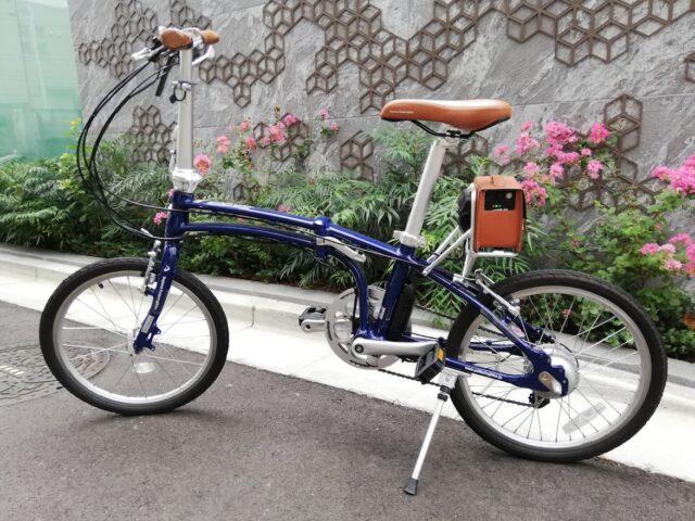 デイトナ電動自転車「DE01」の良かったところをレビュー