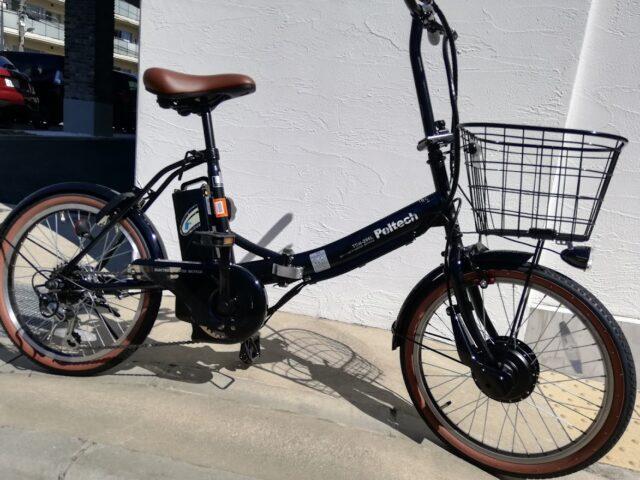 ペルテック電動自転車「TDN-206」をおすすめする人・しない人