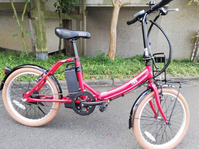 フィアットの電動自転車の気になったところ・評判をレビュー