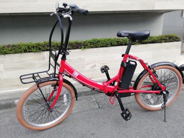 フィアットの電動自転車をおすすめする人